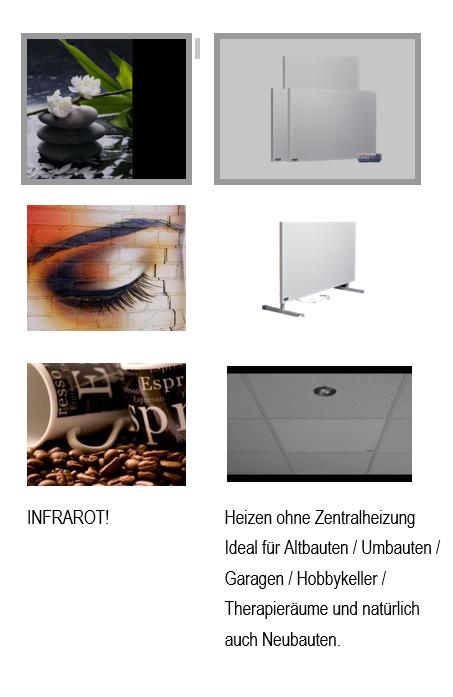 Infrarot Bilder
