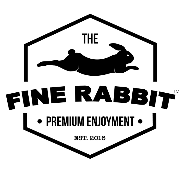Logo 2 The Fine Rabbit